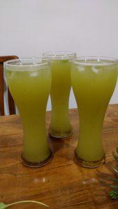 Jal Jeera Lemonade