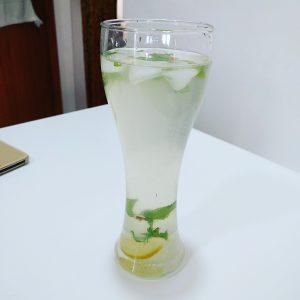 Stevia Lemonade